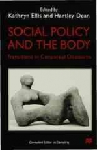 Social Policy and the Body