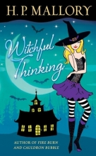 Mallory, H. P. Witchful Thinking