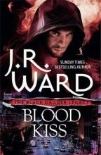 Ward, J. R. Blood Kiss