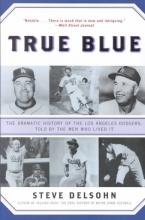 Delsohn, Steve True Blue