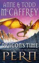McCaffrey, Anne Dragon`s Time