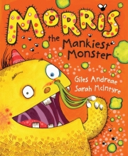 Andreae, Giles Morris the Mankiest Monster