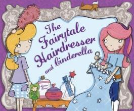 Longstaff, Abie Fairytale Hairdresser and Cinderella