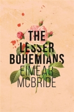 McBride, Eimear Lesser Bohemians