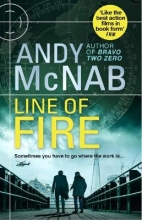 McNab, Andy Line of Fire