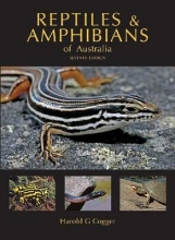Harold G. Cogger Reptiles and Amphibians of Australia