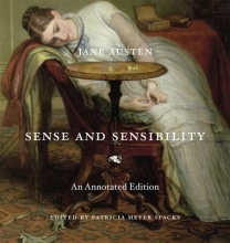 Austen, Jane Sense and Sensibility: An Annotated Edition