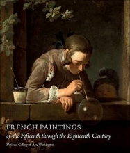 Conisbee, Philip French Paintings of the Fifteenth through the Eighteenth Century