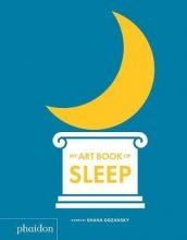 Shana Gozansky, My Art Book of Sleep