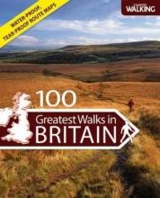 100 Greatest Walks in Britain