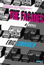 Lundgren, Eric Facades