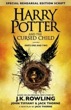 Rowling, J.K. Harry Potter and the Cursed Child