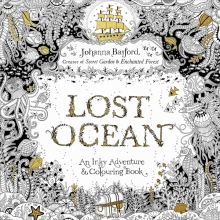 Johanna,Basford Lost Ocean
