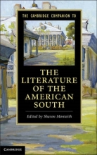 Monteith, Sharon Cambridge Companion to the Literature of the American South