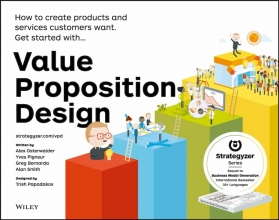 Osterwalder,A. Value Proposition Design