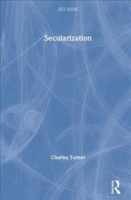 Charles Turner Secularization