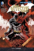 Daniel, Tony S. Batman Detective Comics 2