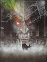 Morrison, Grant Batman Arkham Asylum 25th Anniversary Deluxe Edition