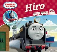 Awdry, W Thomas & Friends: Hiro