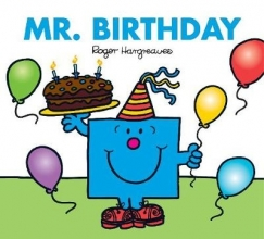 HARGREAVES, ROGER Mr. Birthday