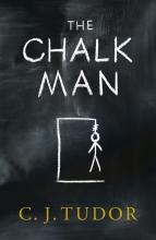 Tudor, C. J. The Chalk Man