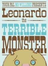 Willems, Mo Leonardo the Terrible Monster