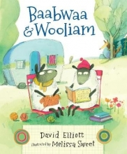 Elliott, David Baabwaa and Wooliam