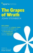 Steinbeck, John The Grapes of Wrath Sparknotes Literature Guide