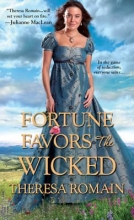 Romain, Theresa Fortune Favors the Wicked