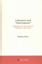 Dove, Patrick Literature and