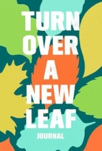 Sukie Turn Over a New Leaf Journal
