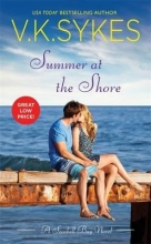 Sykes, V. K. Summer at the Shore