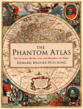 Brooke-Hitching, Edward Phantom Atlas