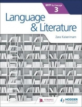 Kaiserimam, Zara Language and Literature for the IB MYP 3