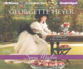 Heyer, Georgette Sprig Muslin