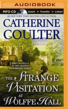 Coulter, Catherine The Strange Visitation at Wolffe Hall