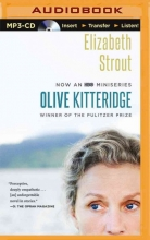 Strout, Elizabeth Olive Kitteridge