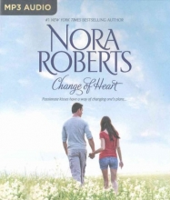 Roberts, Nora Change of Heart