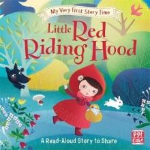 Elliot, Rachel Little Red Riding Hood