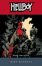 Mignola, Mike Hellboy 2