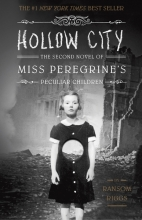 Ransom Riggs, Hollow City