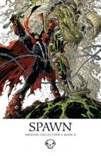 McFarlane, Todd,   Holguin, Brian Spawn Origins 8