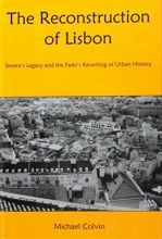 Michael Colvin The Reconstruction of Lisbon