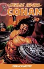 Various Savage Sword of Conan Volume 19