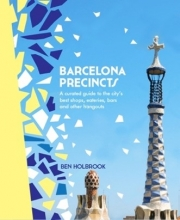 David,Holbrook Barcelona Precincts
