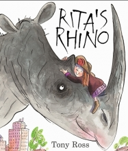 Ross, Tony Rita`s Rhino