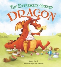 Barrah, Jessica Storytime: the Extremely Greedy Dragon