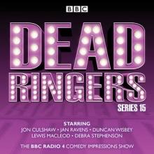 Jamieson, Tom Dead Ringers