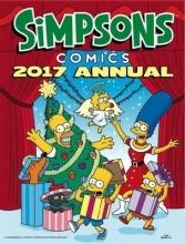 Groening, Matt Simpsons