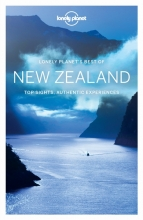 Lonely Planet Best of New Zealand 1e